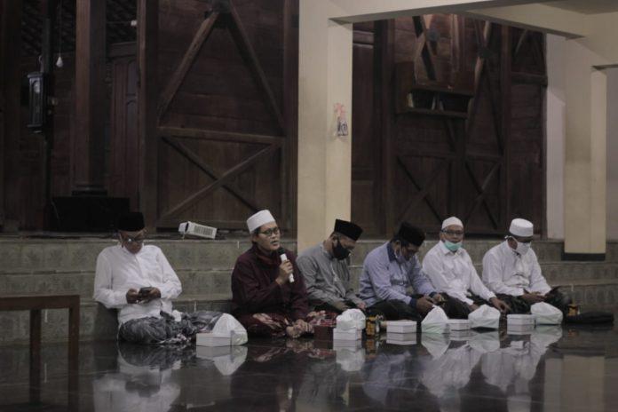 Forum Pengasuh Pesantren Kajen Keluarkan Protokol Kenormalan Baru Bagi Santri