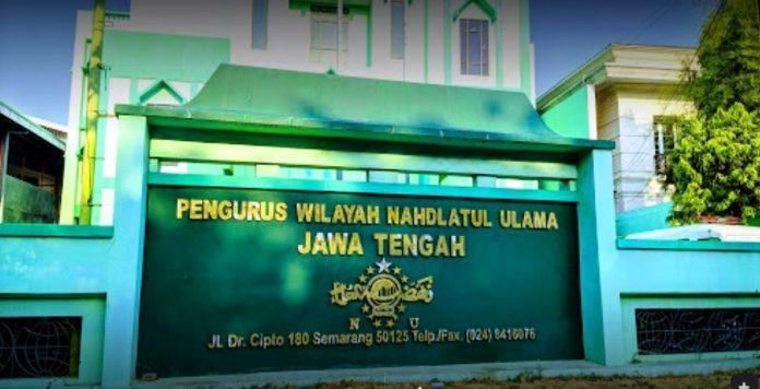 Kurang Responsif Urusan Pesantren, PWNU Jateng Minta Jokowi Copot Menag Fachrul Razi
