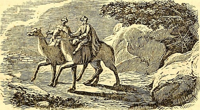 Potret Permasalahan Agraria di Masa Rasulullah saw