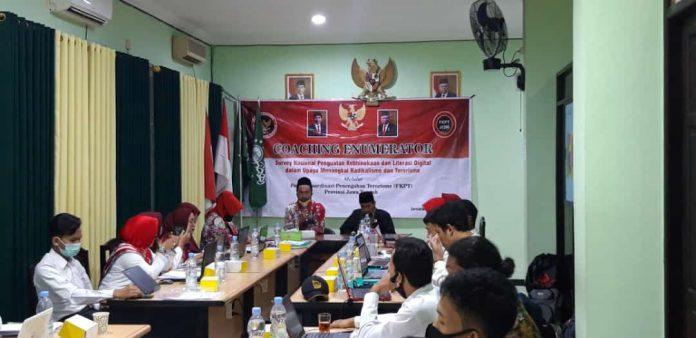 Ketua FKPT Jateng: Jihad Kontra Radikalisme Hukumnya Wajib