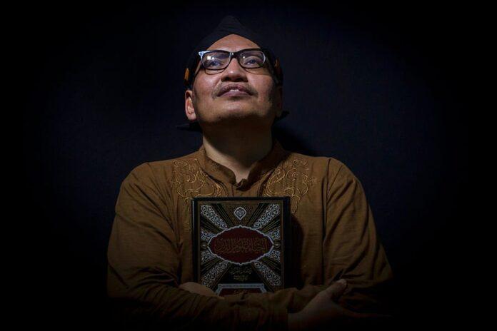 Gus Ulil Abshar Abdalla