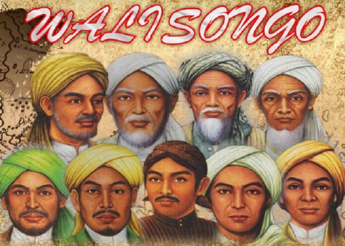 Moderasi Islam ala Walisongo