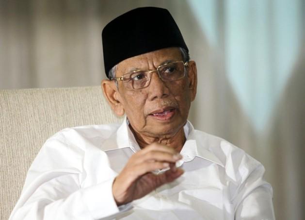Tafsir Pancasila Ala KH. Hasyim Muzadi