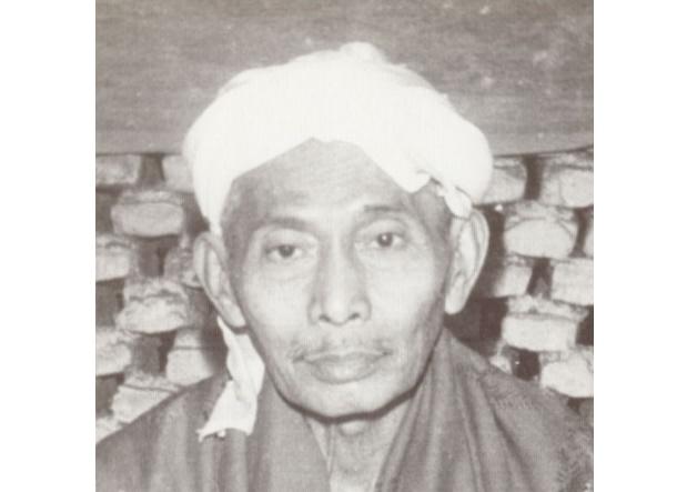 KH. Idris Kamali