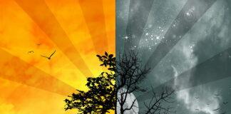 Bagaimana Terjadi Siang dan Malam Dalam Kitab Kuning?